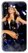 Beyonce #2 IPhone Case