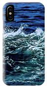 Big Surf Pano IPhone Case