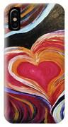 Black Love Is . . . IPhone Case