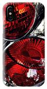 Brake Light 13 IPhone Case