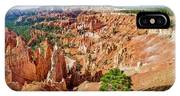 Bryce Canyon Sunrise Point IPhone Case