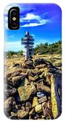 Cadillac Cairn IPhone Case