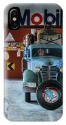 Canyon Roadhouse 2 IPhone Case