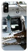 Captain's View IPhone Case