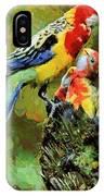 Cfm13870 IPhone Case