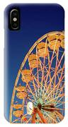 Chariots Of Gold IPhone Case