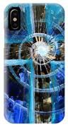 Christ Now IPhone Case