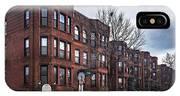 Cityview Cooperative, Minneapolis IPhone Case