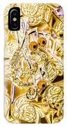 Club Of Staffs IPhone X Case