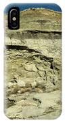 Coal Vein Makoshika State Park  IPhone Case