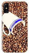 Coffee Tips IPhone X Case