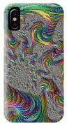 Color My World IPhone Case