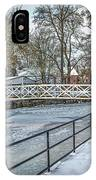 Comming Home 4 #i3 IPhone Case by Leif Sohlman