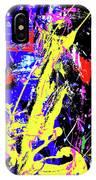 Contemporary Art IPhone Case