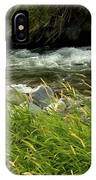 Cool Clear Water IPhone Case