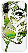 Cool Green IPhone Case