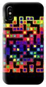 Cubicle Farm IPhone Case