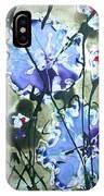 Divineblooms22100 IPhone Case