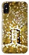 Doorway To Heaven IPhone Case