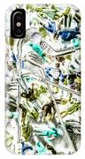 Dynamic Range Golfers IPhone Case