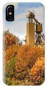 Elevator Top IPhone Case