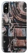 Engine #25 IPhone X Case