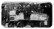 Engine 72 Fdny 1912 IPhone Case