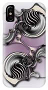 Essentialist Creation IPhone Case