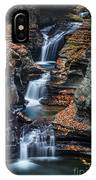 Every Teardrop Is A Waterfall IPhone Case
