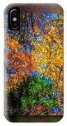 Fall 2018 IPhone Case by Robert L Jackson