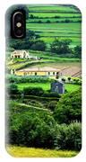 Farm Houses IPhone Case