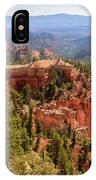 Farview Point - Bryce Canyon - Utah IPhone Case