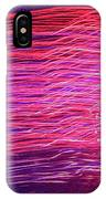Fireworks In Abstract 2019 IPhone Case