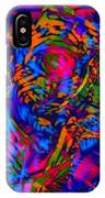 Free Your Jazz Self IPhone Case