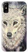 Ghost IPhone Case