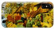 Giethoorn Collection - 1 IPhone Case