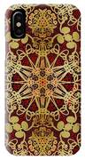 Gilded IPhone Case by Mark Taylor
