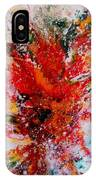 Glory Explosion IPhone Case