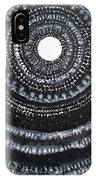 Gothic Waves Original Painting IPhone Case