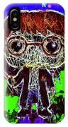 Harry Potter Pop IPhone Case