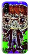 Harry Potter Pop IPhone Case