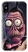 Harry The Hunter IPhone Case