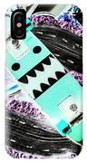 Highway Monster Decks IPhone X Case