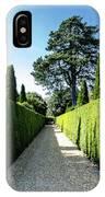 Ickworth House, Image 7 IPhone Case