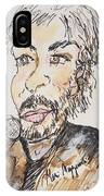 Kenny Loggins The Soundtrack King IPhone Case