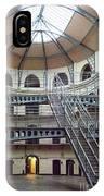Kilmainham Goal Interior Six IPhone Case