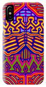 Kuna Butterfly IPhone Case
