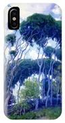 Laguna Eucalyptus 1917 IPhone Case