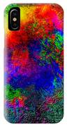 Lake Of Fire IPhone Case