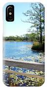 Lake View IPhone Case
